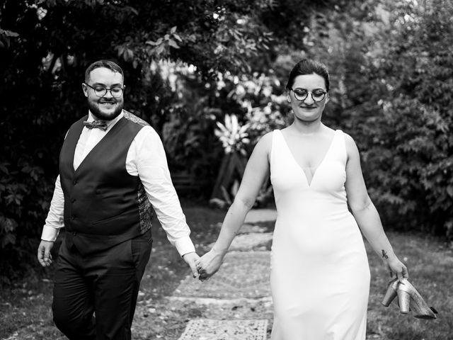Le mariage de Antoine et Mégane à Pierrelatte, Drôme 4