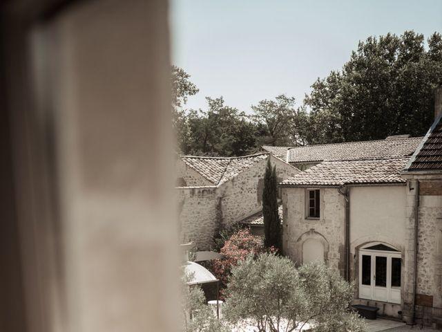 Le mariage de Antoine et Mégane à Pierrelatte, Drôme 26