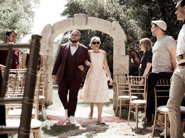Le mariage de Antoine et Mégane à Pierrelatte, Drôme 37