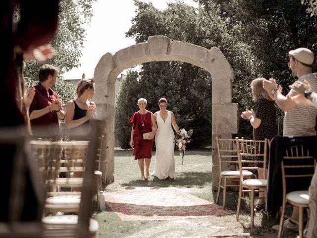 Le mariage de Antoine et Mégane à Pierrelatte, Drôme 38