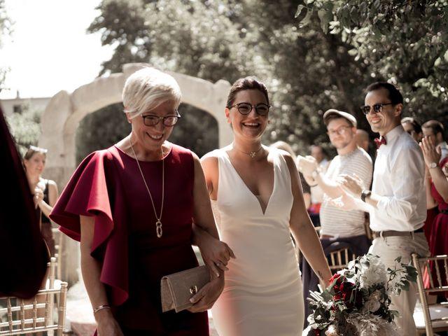 Le mariage de Antoine et Mégane à Pierrelatte, Drôme 39