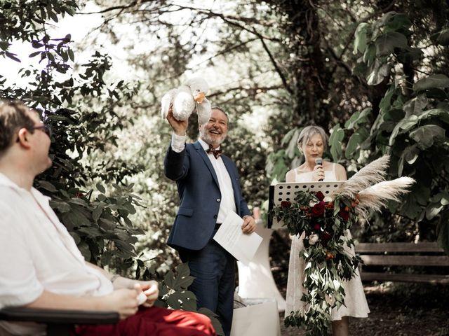 Le mariage de Antoine et Mégane à Pierrelatte, Drôme 41