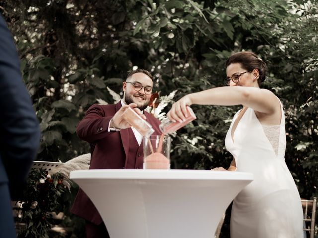 Le mariage de Antoine et Mégane à Pierrelatte, Drôme 51