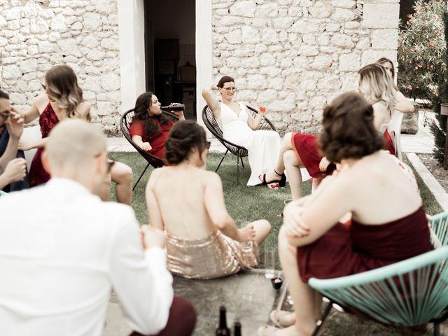 Le mariage de Antoine et Mégane à Pierrelatte, Drôme 60