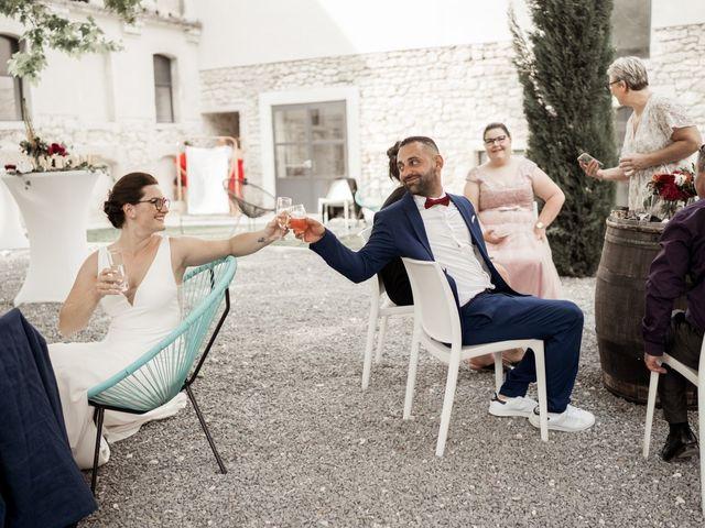 Le mariage de Antoine et Mégane à Pierrelatte, Drôme 65