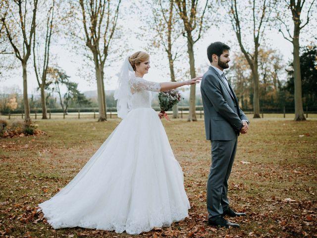 Le mariage de Joseph et Camille à Attichy, Oise 12