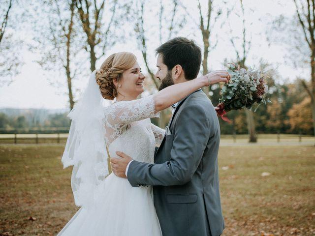 Le mariage de Joseph et Camille à Attichy, Oise 14