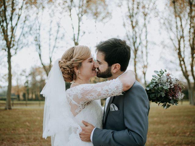 Le mariage de Joseph et Camille à Attichy, Oise 15