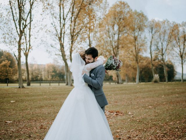 Le mariage de Joseph et Camille à Attichy, Oise 18