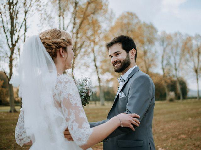 Le mariage de Joseph et Camille à Attichy, Oise 19
