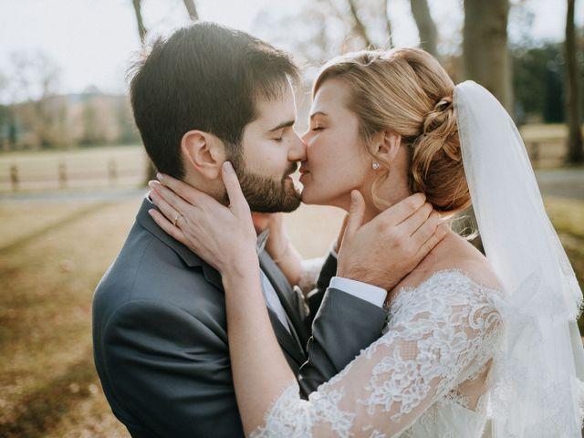 Le mariage de Camille et Joseph