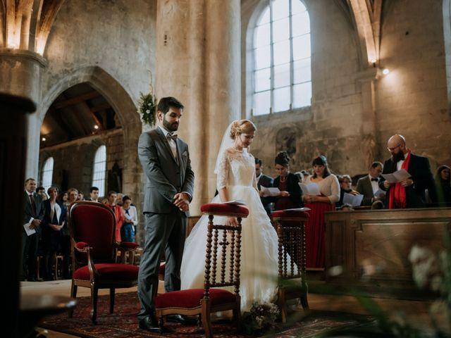 Le mariage de Joseph et Camille à Attichy, Oise 38