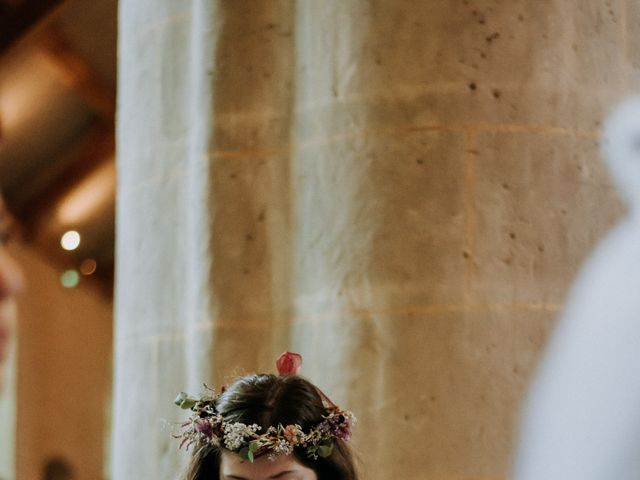 Le mariage de Joseph et Camille à Attichy, Oise 40