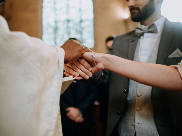 Le mariage de Joseph et Camille à Attichy, Oise 46
