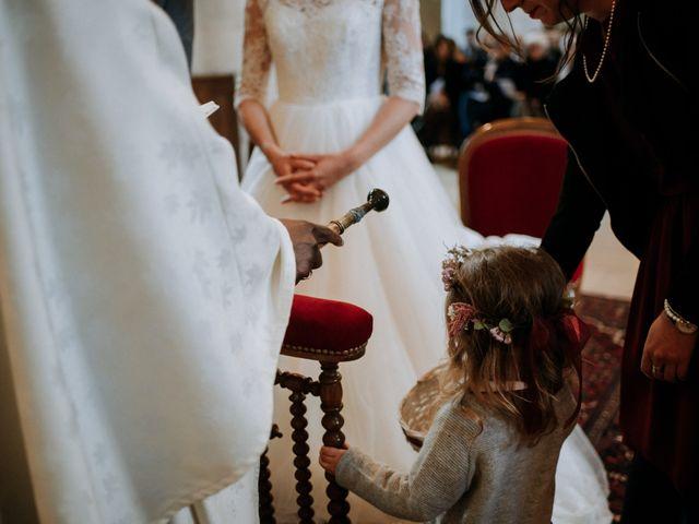 Le mariage de Joseph et Camille à Attichy, Oise 47