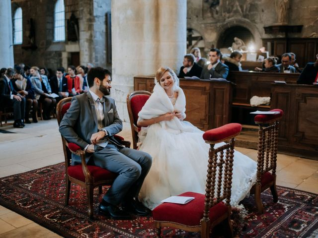 Le mariage de Joseph et Camille à Attichy, Oise 52