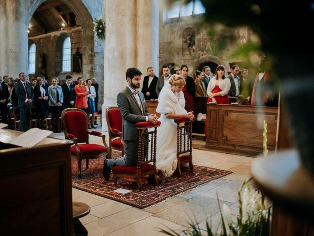 Le mariage de Joseph et Camille à Attichy, Oise 53