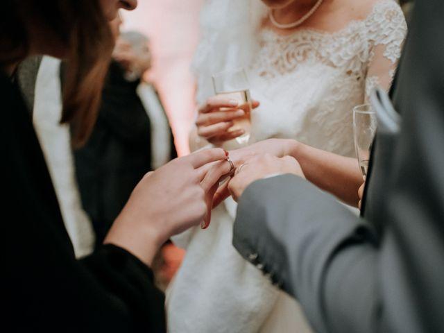 Le mariage de Joseph et Camille à Attichy, Oise 65