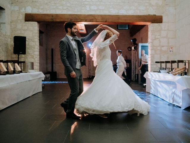 Le mariage de Joseph et Camille à Attichy, Oise 69