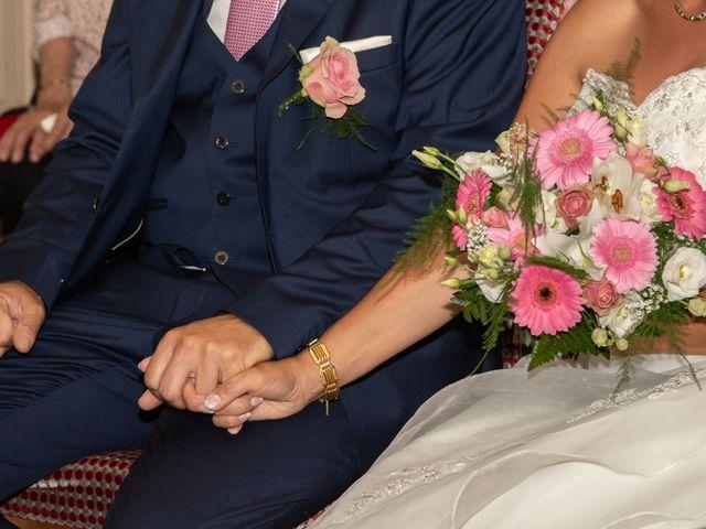 Le mariage de Jérome et Emilie à Romorantin-Lanthenay, Loir-et-Cher 11