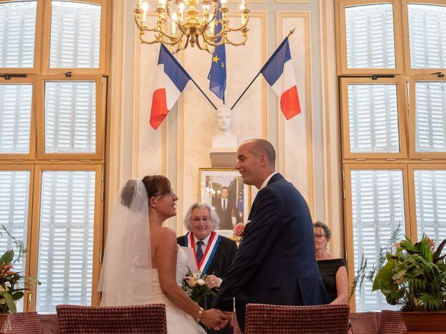 Le mariage de Jérome et Emilie à Romorantin-Lanthenay, Loir-et-Cher 15