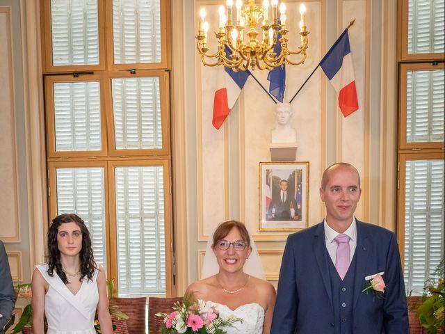 Le mariage de Jérome et Emilie à Romorantin-Lanthenay, Loir-et-Cher 19