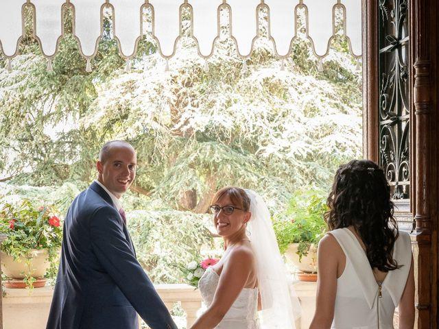 Le mariage de Jérome et Emilie à Romorantin-Lanthenay, Loir-et-Cher 23