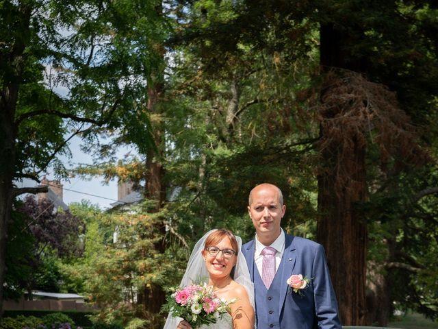 Le mariage de Jérome et Emilie à Romorantin-Lanthenay, Loir-et-Cher 31