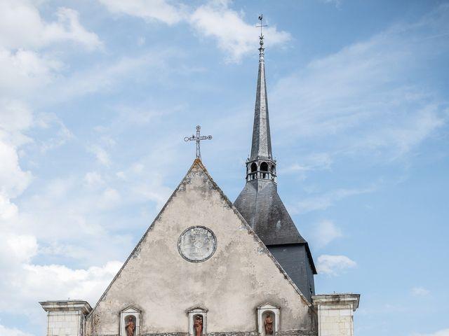 Le mariage de Jérome et Emilie à Romorantin-Lanthenay, Loir-et-Cher 36