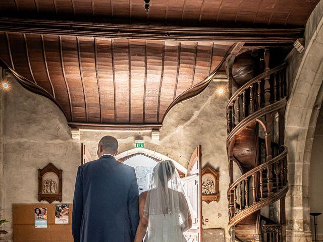 Le mariage de Jérome et Emilie à Romorantin-Lanthenay, Loir-et-Cher 38