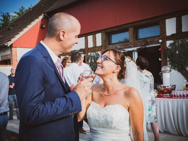 Le mariage de Jérome et Emilie à Romorantin-Lanthenay, Loir-et-Cher 40
