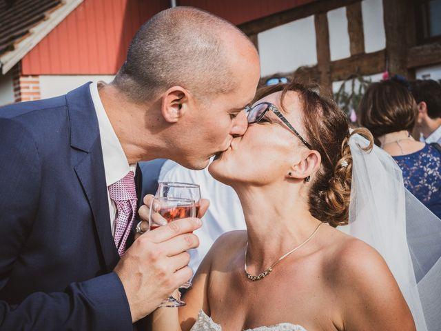 Le mariage de Jérome et Emilie à Romorantin-Lanthenay, Loir-et-Cher 41