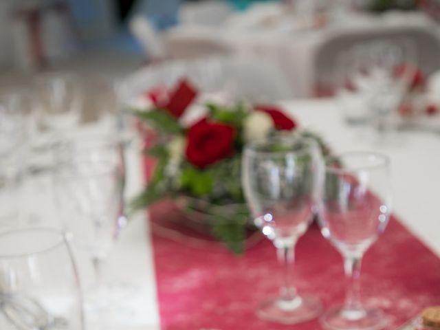 Le mariage de Sonia et Dominique à La Houssoye, Oise 10