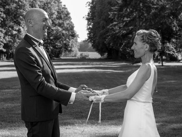 Le mariage de Sonia et Dominique à La Houssoye, Oise 14