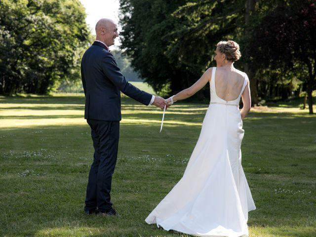 Le mariage de Sonia et Dominique à La Houssoye, Oise 16