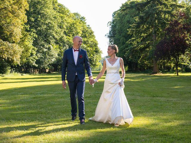 Le mariage de Sonia et Dominique à La Houssoye, Oise 19