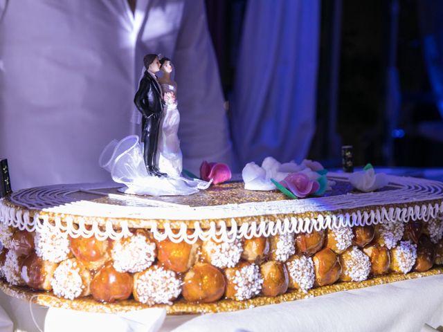 Le mariage de Sonia et Dominique à La Houssoye, Oise 26