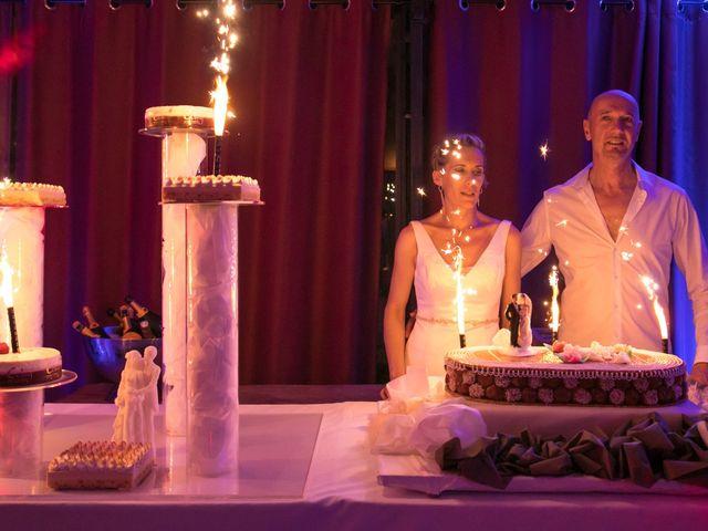 Le mariage de Sonia et Dominique à La Houssoye, Oise 28