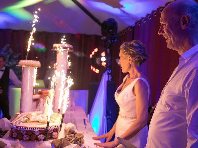 Le mariage de Sonia et Dominique à La Houssoye, Oise 31