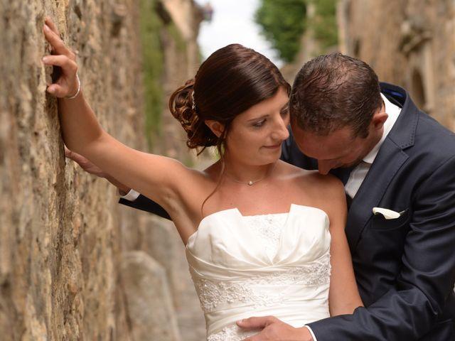 Le mariage de Valérie et Yann