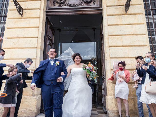 Le mariage de Vincent et Delphine à Saint-Maximin-la-Sainte-Baume, Var 19