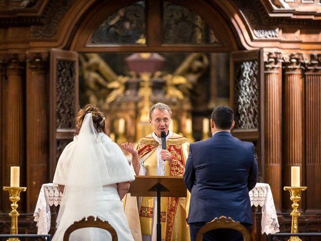 Le mariage de Vincent et Delphine à Saint-Maximin-la-Sainte-Baume, Var 21