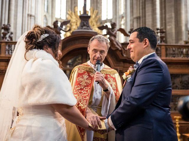 Le mariage de Vincent et Delphine à Saint-Maximin-la-Sainte-Baume, Var 25