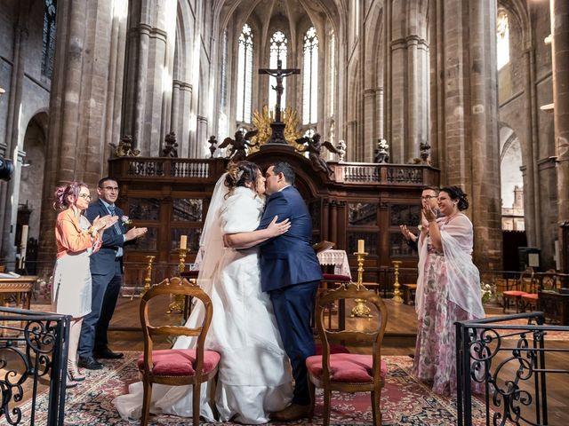 Le mariage de Vincent et Delphine à Saint-Maximin-la-Sainte-Baume, Var 26