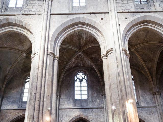 Le mariage de Vincent et Delphine à Saint-Maximin-la-Sainte-Baume, Var 27