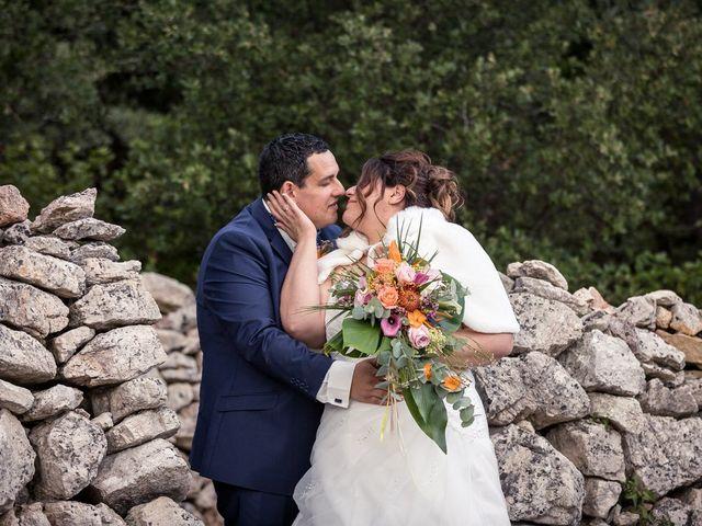 Le mariage de Vincent et Delphine à Saint-Maximin-la-Sainte-Baume, Var 34