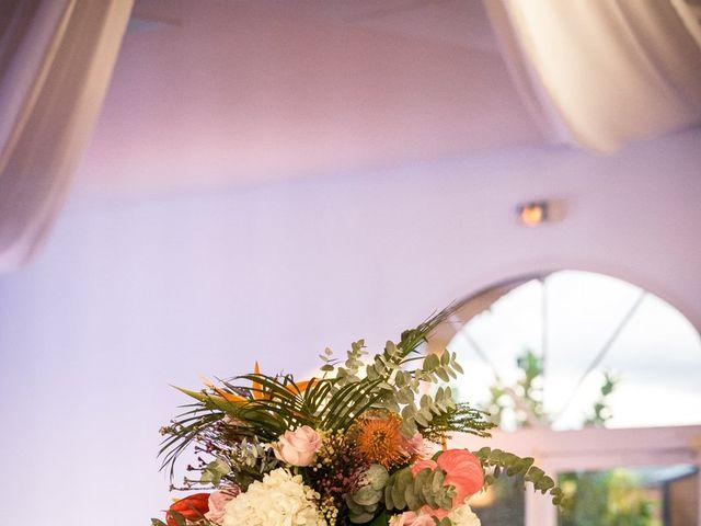 Le mariage de Vincent et Delphine à Saint-Maximin-la-Sainte-Baume, Var 48