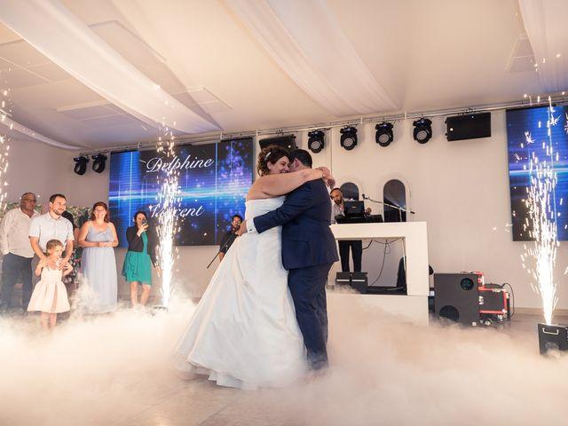 Le mariage de Vincent et Delphine à Saint-Maximin-la-Sainte-Baume, Var 65