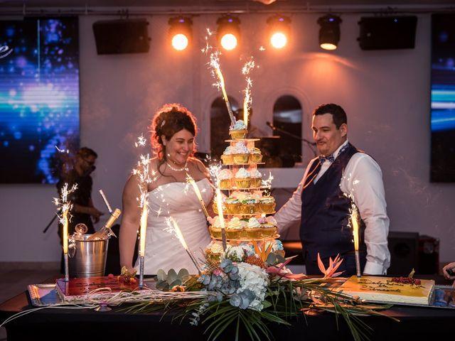 Le mariage de Vincent et Delphine à Saint-Maximin-la-Sainte-Baume, Var 69