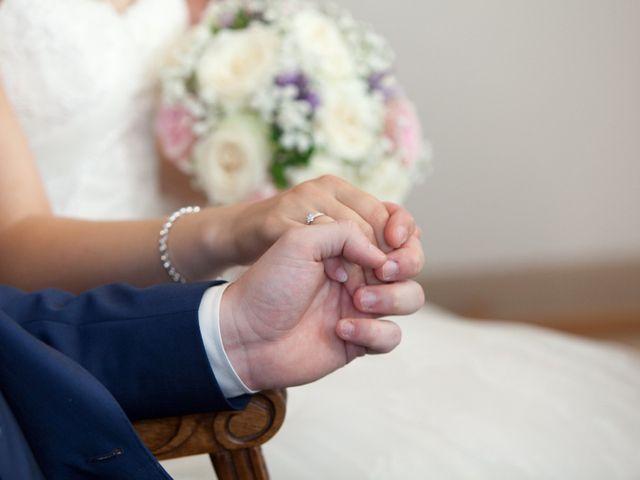 Le mariage de Arnaud et Cyrille à Maison Rouge, Seine-et-Marne 8